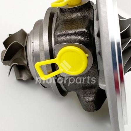 Chra o cartucho del turbocompresor Nissan Almera, Nissan Almera 2.2DI 100KW 2003 Garrett, GT1849V