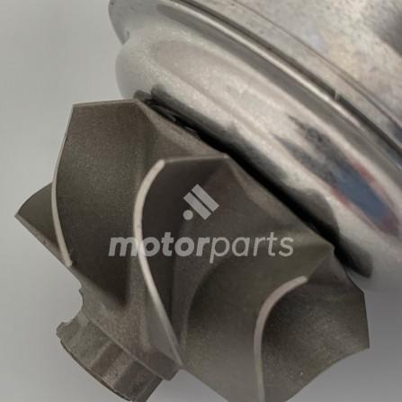 Chra o cartucho del turbocompresor BMW, BMW (E46 / E39) 2.0D 100KW 1998 Garrett, GT1549V
