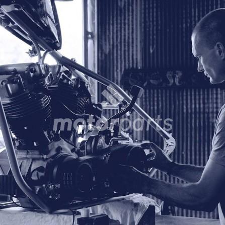 MOTOR ORIGINAL FORD, PSA, FIAT 2.2 EURO5 TRACCION DELANTERA
