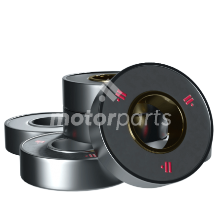 Cojinete de Cigueñal Alfa Romeo 192A5.000