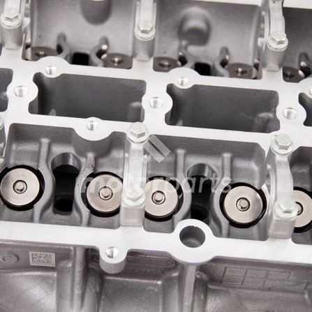 Culata Citroen C15 1.7 TD y 1.9 TD
