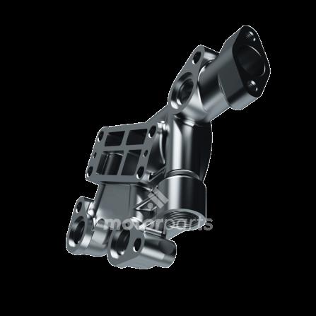 Bomba de Aceite Audi 100 2.0 - CN