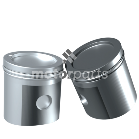 Piston Iveco Turbo Tech 190.24 - 8460.21.202