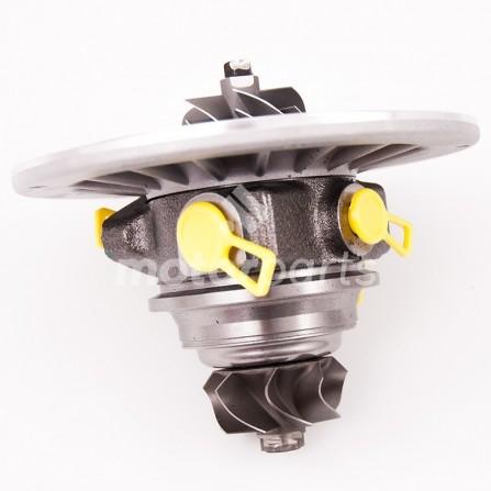 Chra o cartucho turbocompresor , Hyundai VAN / LIGHT DUTY TRUCK 2.5D 58KW 1996 Garrett, GT1749S