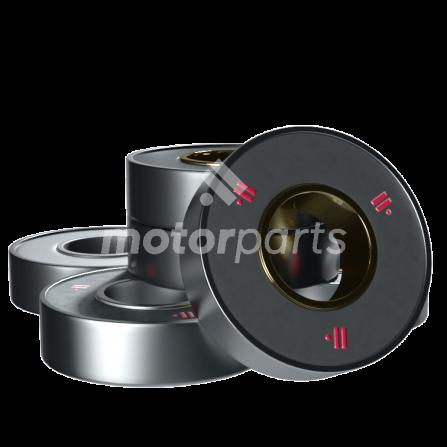 Cojinete de Cigueñal Audi - AGA