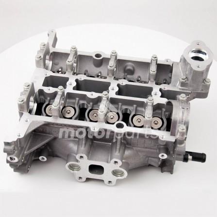 Culata Montada Fiat Ducato 2.2 JTD - 4HU (PUMA)