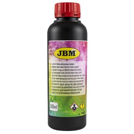 Aceite para máquina humo 53484 500 ml